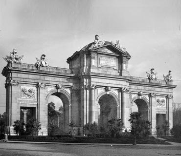 Madrid 1911
