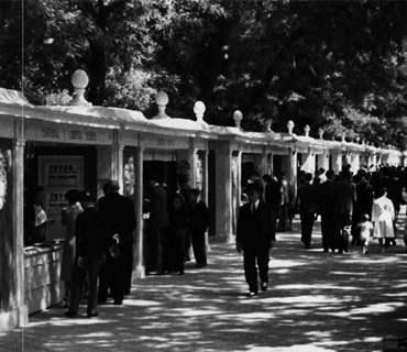 Madrid 1944