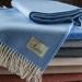 Herringbone Plaid Wool