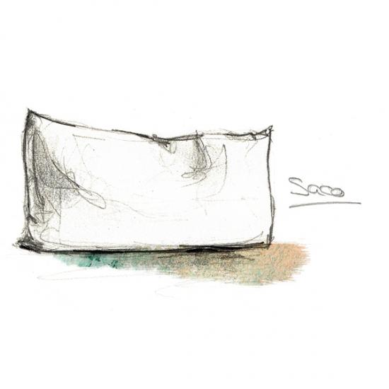 Cotton Pillowcase/Cushion Cover