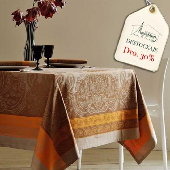 Mink Pashmina tablecloth