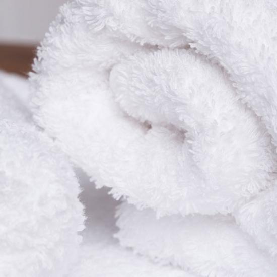 American Terrycloth Towel Set
