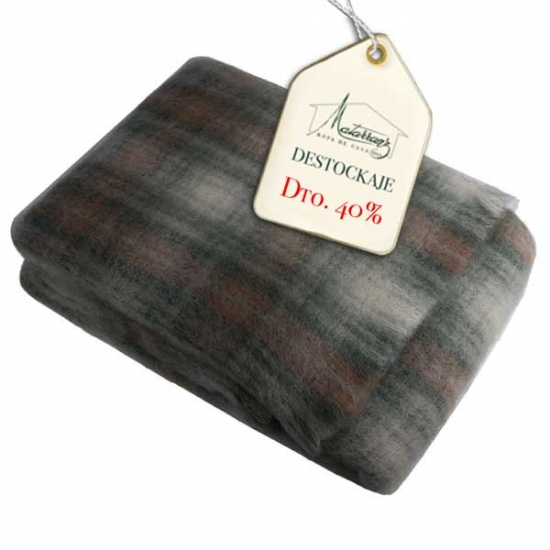 Lincoln Blanket
