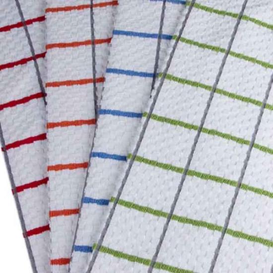 Square Tea Towels