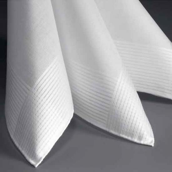 Gentlemen's Cotton Handkerchief