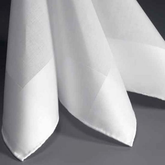 Gentlemen´s  Cotton Handkerchief