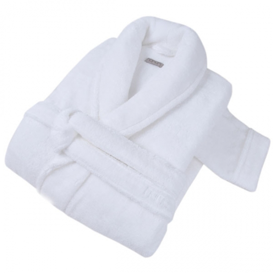 Bathrobe Cotton 380 Gr Hydrocotton