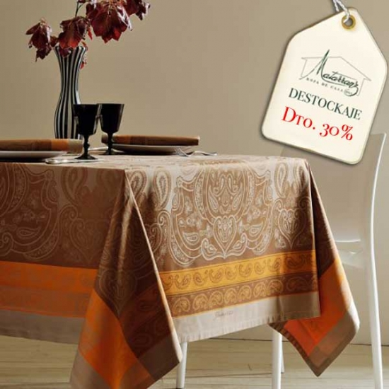 Mink Pashmina tablecloth