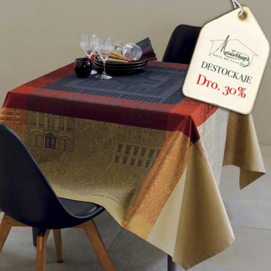 Agora Tablecloth