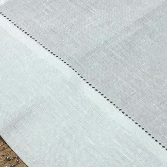 Linen dressing table Towel