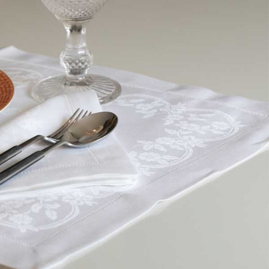 Linen American Set